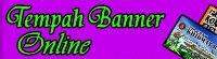 99990 Tempah Banner Online